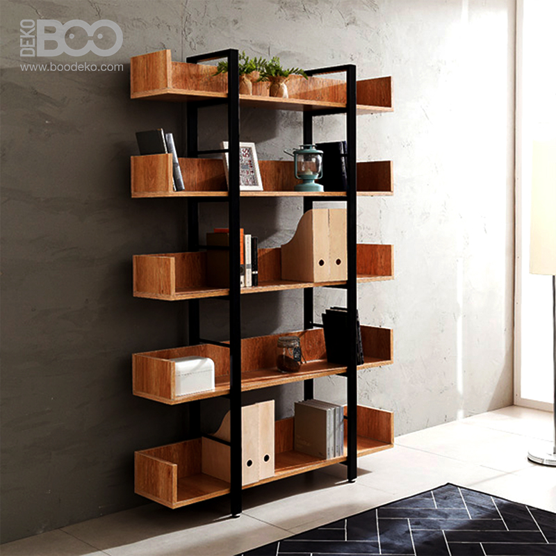case amazon bookcase book com shelf wood storage cherry library dp bookshelf wooden shelves